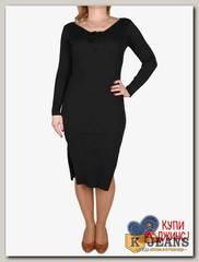Платье трикотажное FT 1621-1