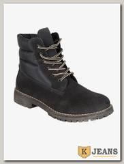 Ботинки женские Keddo 888138/07-01