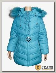 Куртка для дев. Ohccmith A-3-1