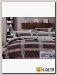 Комплект постельного белья 2-х спальный Aimee КПБП-020-432