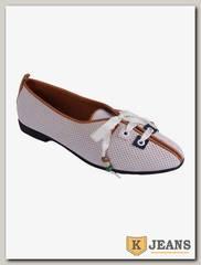 Туфли женские Summerr Girl 610-11М