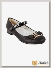 Туфли для девочки MD 6721