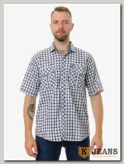 Рубашка мужская Sainge 302-4