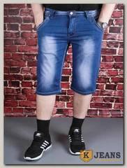 Бриджи мужские джинсовые Haumus HM391