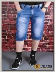 Бриджи мужские джинсовые Haumus HM388