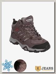 Кроссовки женские зимние Erebos 5531-15