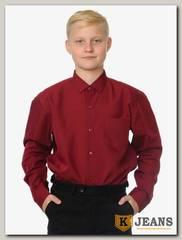 Рубашка для мальчика Platin ДРДР-02-1