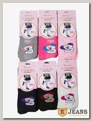 Колготки для девочки Pesail S622-2