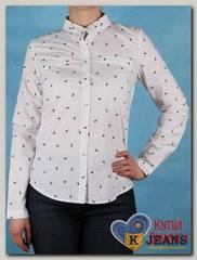Блузка женская Darerny D2060
