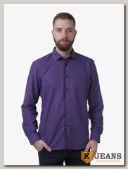 Рубашка мужская Paolo Maioini 19-95