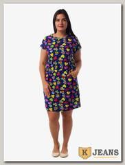 Платье женское По карману 005011-3