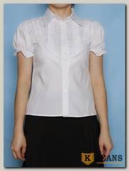 Блузка для девочки VIS 175