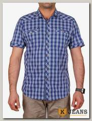 Рубашка мужская Sainge 515-3