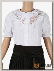 Блузка для девочки Пеликан HS-4