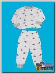 Пижама детская K1626-4