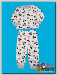 Пижама детская K1626-5