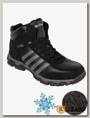 Кроссовки мужские (зима) Aowei A2631-4