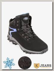 Кроссовки мужские (зима) Aowei A2523-11