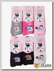 Колготки для девочки Pesail S622-1