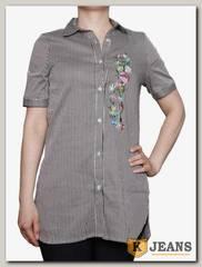 Рубашка женская Qingchen 0071-1