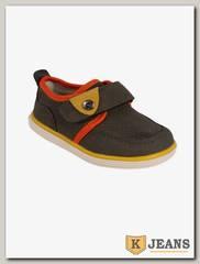 Туфли для мальчика MD 6131-2