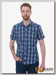 Рубашка мужская Sainge 501-3-2