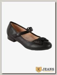 Туфли для девочки MD 6768