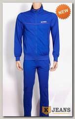 Спортивный костюм муж. роял DL В55-2