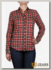 Рубашка женская Darerny G1013