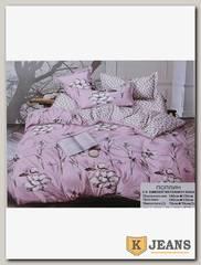 Комплект постельного белья 2-х спальный Aimee КПБП-020-429