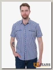 Рубашка мужская Sainge 529-4-4