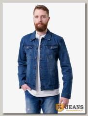 Куртка мужская джинсовая F&X Jeans 3018S