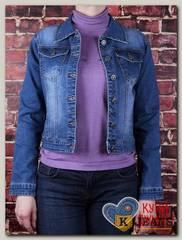 Куртка женская джинсовая Rich Berg B-9198