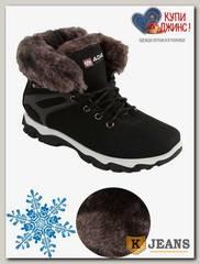 Кроссовки подростковые зимние Aowei C003-4