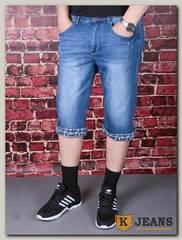 Бриджи джинсовые мужские Sainge 315