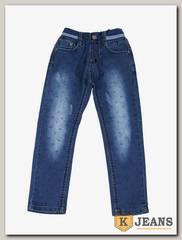 Джинсы для мальчика AK Jeans YN-506