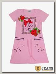 Платье для девочки Cool Bear H504-3