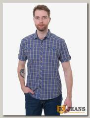 Рубашка мужская Sainge 503-1-1