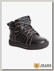 Ботинки для мальчика Maierfa TC0179-1
