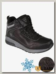 Кроссовки мужские (зима) Suba A645-1