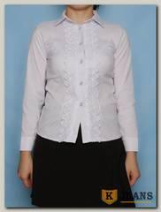 Блузка для девочки Сказочная Фея ДР-61