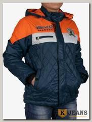 Куртка для мальчика Dont Forget 038-2