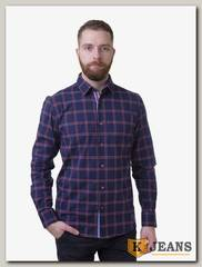 Рубашка мужская Paolo Maioini TG-8