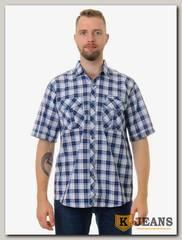 Рубашка мужская Sainge 0619-1