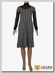 Платье женское Ромашка П26