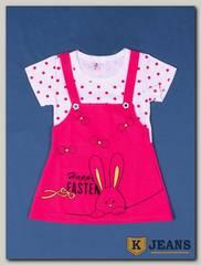 Платье-сарафан для девочки Ane 5053-2