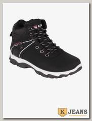 Кроссовки подростковые зимние Aowei C010-1