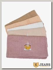 Полотенце махровое для рук (35x70) 2/73
