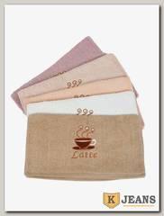 Полотенце махровое для рук (35x70) 2/72