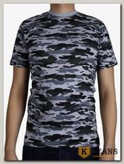 Футболка мужская камуфляж ФМК -1000-3